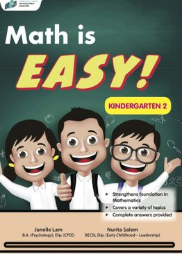 Math is Easy! K2