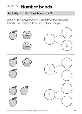 Mathematics for Pre-Schoolers