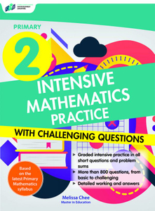 Intensive Mathematics Practice P2