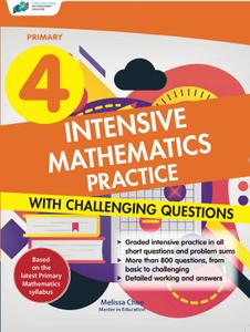 Intensive Mathematics Practice P4