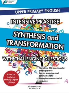 Upper Primary English Intensive Practice – Synthesis and Transformation
