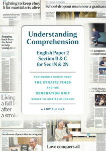 Understanding Comprehension Paper 2 Section B & C (1NA & 2NA)