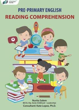 Pre-Primary English: Reading Comprehension