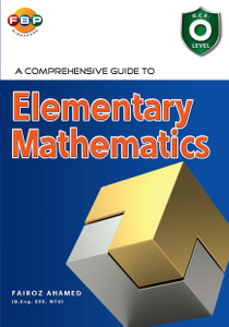 O Level Comprehensive Guide to Elementary Maths