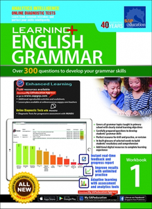 Learning Grammar Workbook 1
