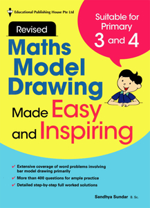 Model Drawing Made Easy And Inspiring 3/4