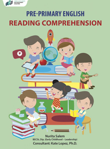 Pre-Primary English: Reading Comprehension