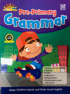 Bright Kids: Pre-Primary Grammar