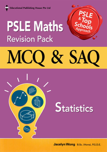 PSLE Maths Revision Pack: Statistics