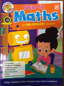 Bright Kids: Shine In Maths