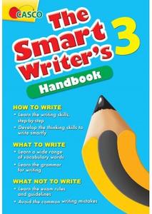 The Smart Writer's Handbook 3