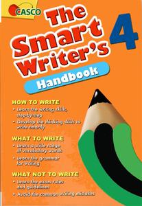 The Smart Writer's Handbook 4