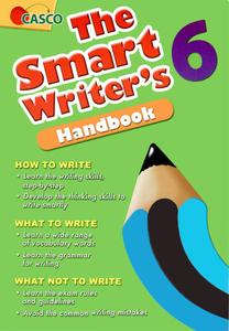 The Smart Writer's Handbook 6