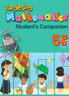 Targeting Maths Student's Companion 5B