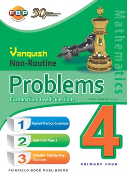 Vanquish Non Routine Problems P4