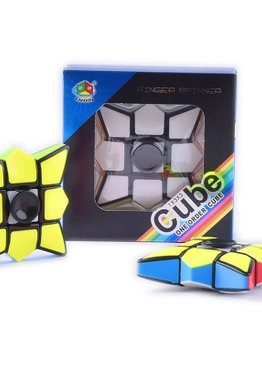 Developmental Toy For Kids Play N Learn Party Gift IQ Rubik Cube and Fidget Spinner