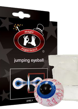 Party Perfect Gift Popular Play N Learn Magic Jumping Eyeball
