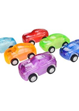Science Educational Toy For Kids Play N Learn Pull back car