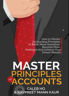Master Principles of Accounts
