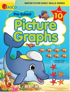 Maths Tutor Early Skills Book 10: Picture Graphs