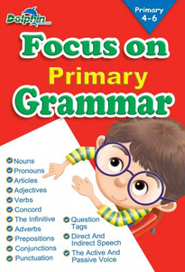 Focus on Primary Grammar