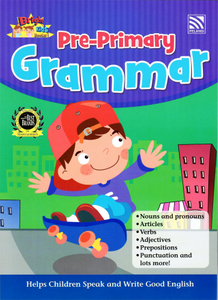 Bright Kids: Pre-Primary Grammar