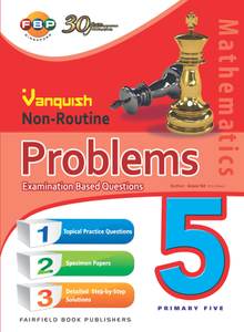 Vanquish Non Routine Problems P5