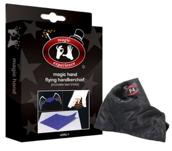 Play N Learn Magic Experience Flying Handkerchief