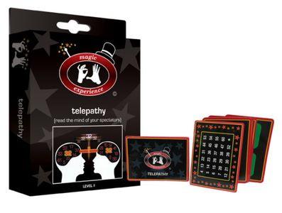 Play N Learn Magic Experience  Telepathy