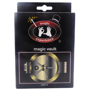 Play N Learn Magic Experience Magic Vault