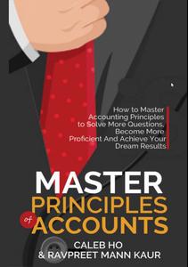 Master Principles of Accounts