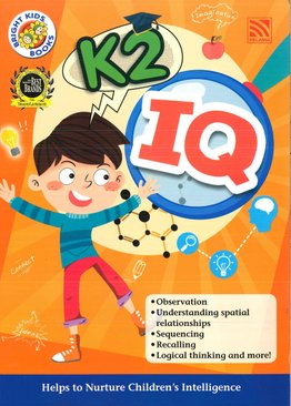 Bright Kids: K2 IQ