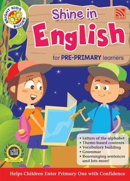 Bright Kids: Shine In English