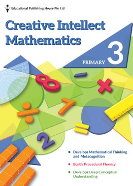 Creative Intellect Mathematics 3