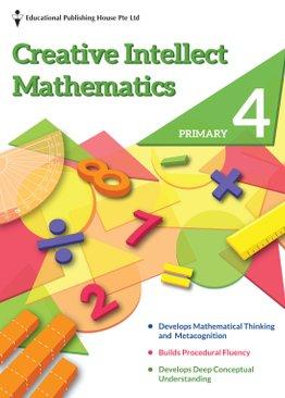 Creative Intellect Mathematics 4