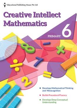 Creative Intellect Mathematics 6