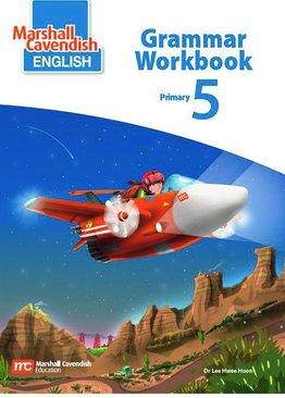 English Grammar Workbook P5