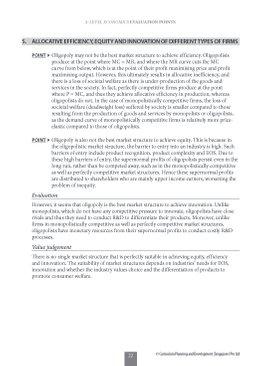 Evaluation Points Vol 1 A-Level