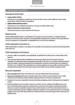 International Baccalaueate (IB) Economics Guide and Workbook