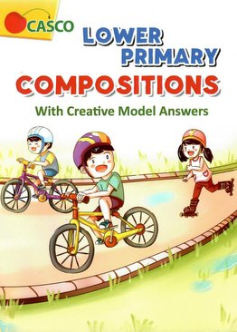 Lower Primary Compositions with Creative Model Answers
