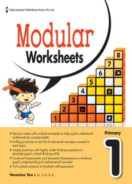 Maths Modular Worksheets 1