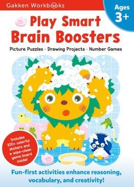 PLAYSMART BRAIN BOOSTERS 3+