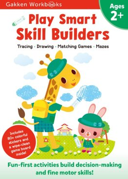 PLAYSMART SKILL BUILDERS 2+