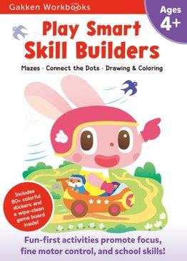 PLAYSMART SKILL BUILDERS 4+