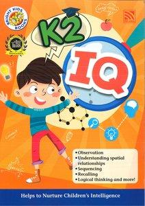 Bright Kids: K2 IQ