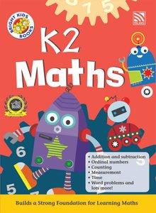Bright Kids: K2 Maths