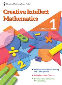 Creative Intellect Mathematics 1