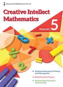 Creative Intellect Mathematics 5