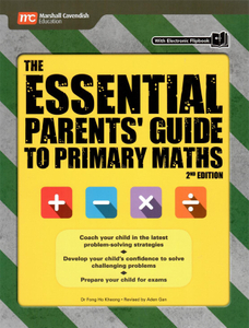 The Essential Parent's Guide to Primary Maths (2nd Ed)