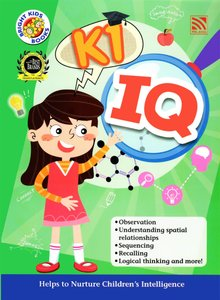 Bright Kids: K1 IQ